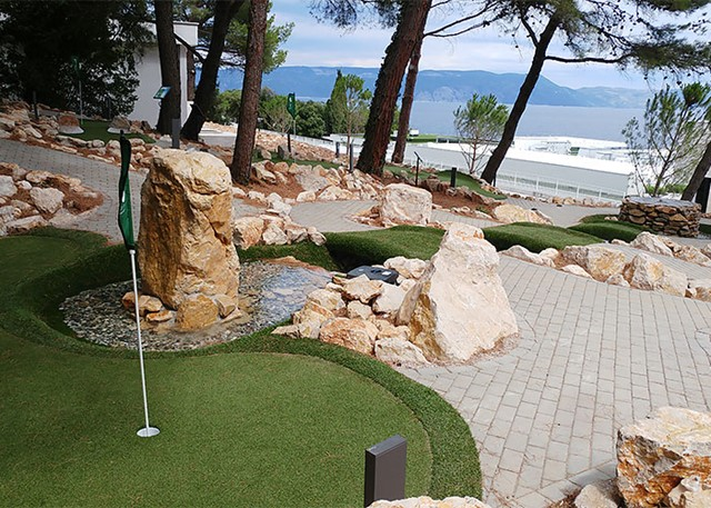 Waterstone at Valamar Golf